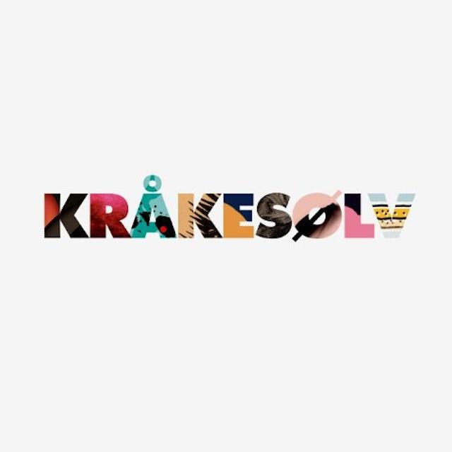Krakesolv Vinyl Record