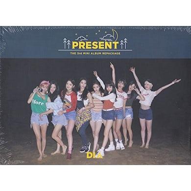 Dia PRESENT (GOOD NIGHT VERSION) CD