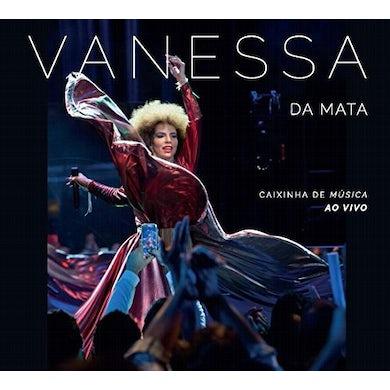 CAIXINHA DE MUSICA CD