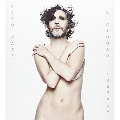 Fito Paez LA CIUDAD LIBERADA CD