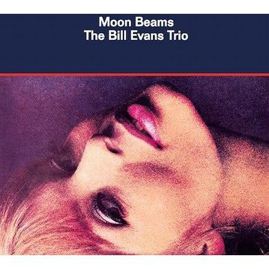 Bill Evans Trio MOON BEAMS Vinyl Record
