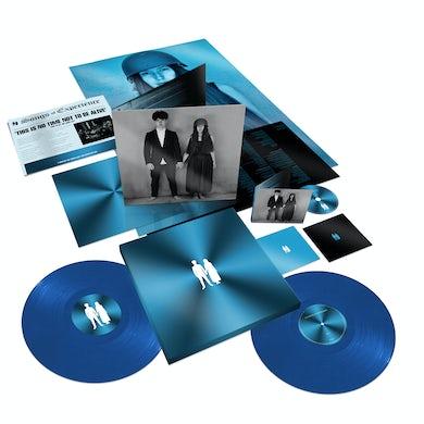 U2 SONGS OF EXPERIENCE CD