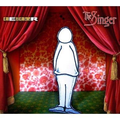 Teitur SINGER CD