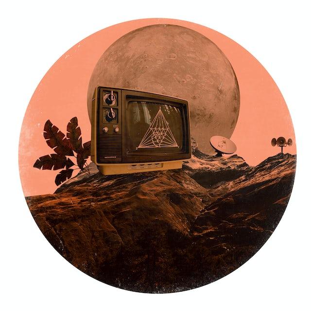 Osage ALGORHYTHM Vinyl Record