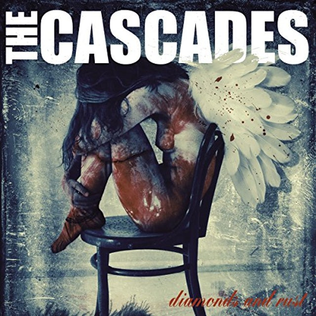 Cascades DIAMONDS & RUST CD