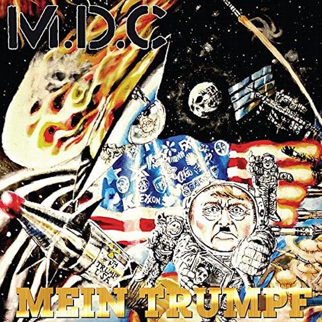 MDC MEIN TRUMPF CD