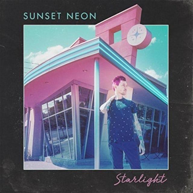 Sunset Neon STARLIGHT CD