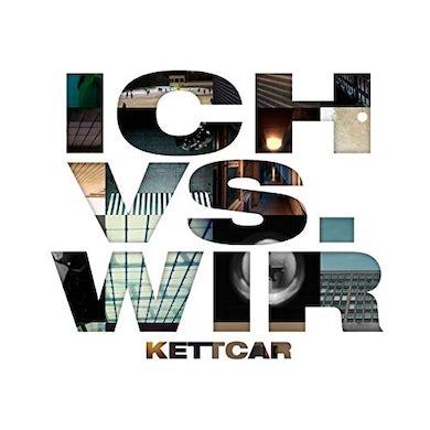 Kettcar ICH VS WIR Vinyl Record