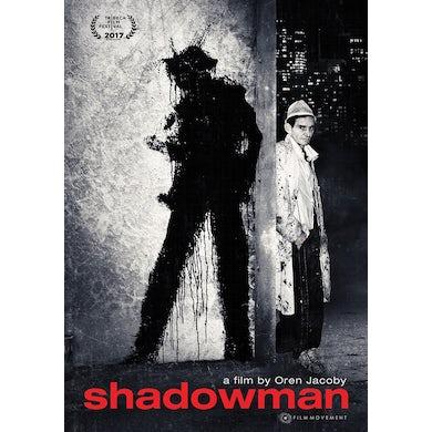 SHADOWMAN DVD