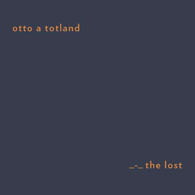 Otto A Totland LOST CD