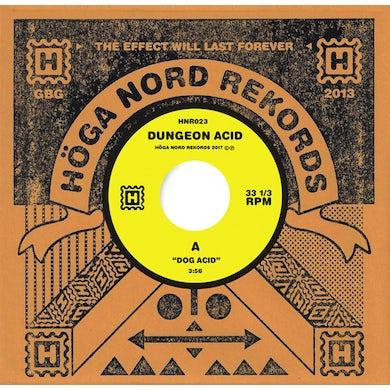 DUNGEON ACID Store: Official Merch & Vinyl
