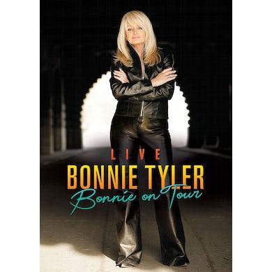 Bonnie Tyler LIVE: BONNIE ON TOUR DVD