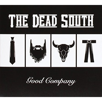 DEAD SOUTH GOOD COMPANY CD