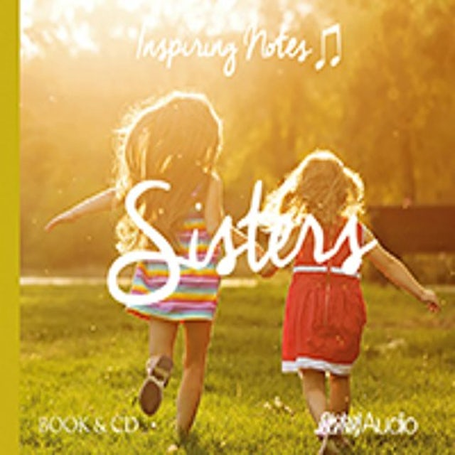 Peter Samuels SISTERS: INSPIRING NOTES CD