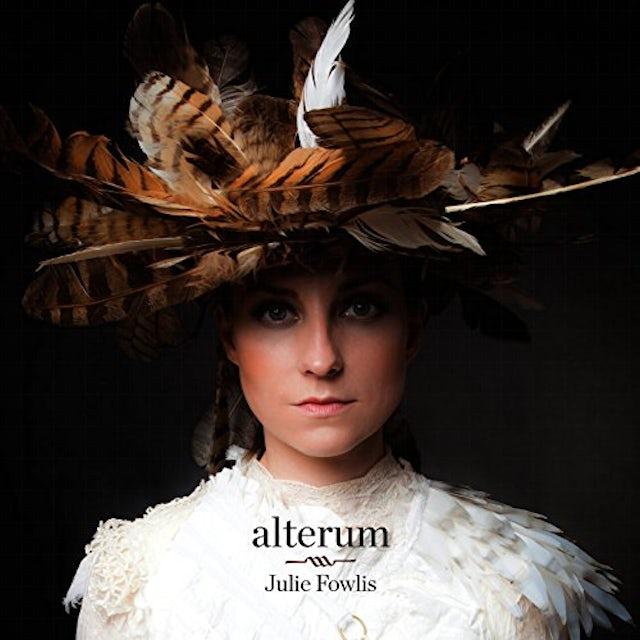 Julie Fowlis ALTERUM CD