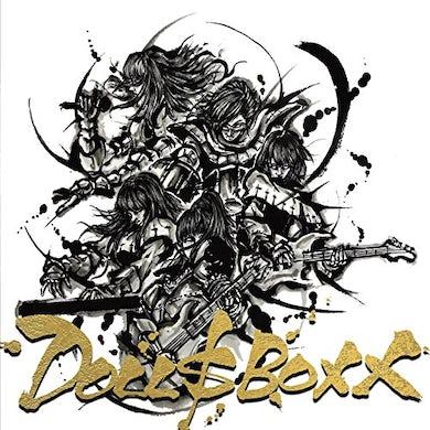 DOLL$BOXX HIGH $PEC CD