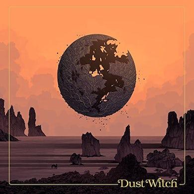 Dust Witch MIRAGE Vinyl Record