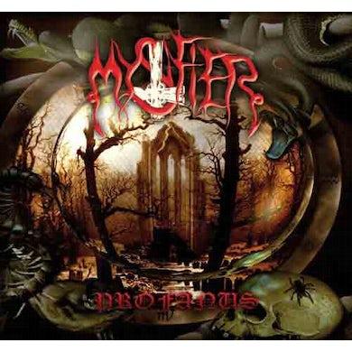 Mystifier PROFANUS CD