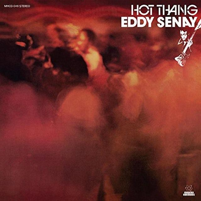 Eddy Senay HOT THANG CD