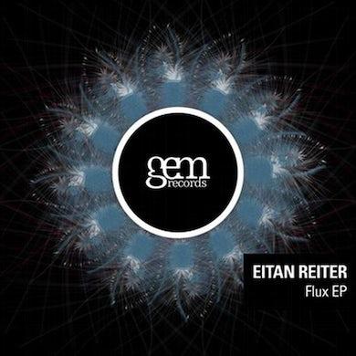 Eitan Reiter FLUX Vinyl Record