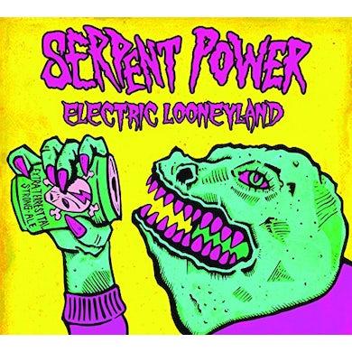 ELECTRIC LOONEYLAND Vinyl Record