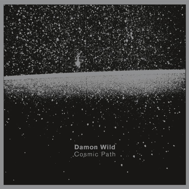 Damon Wild COSMIC PATH CD