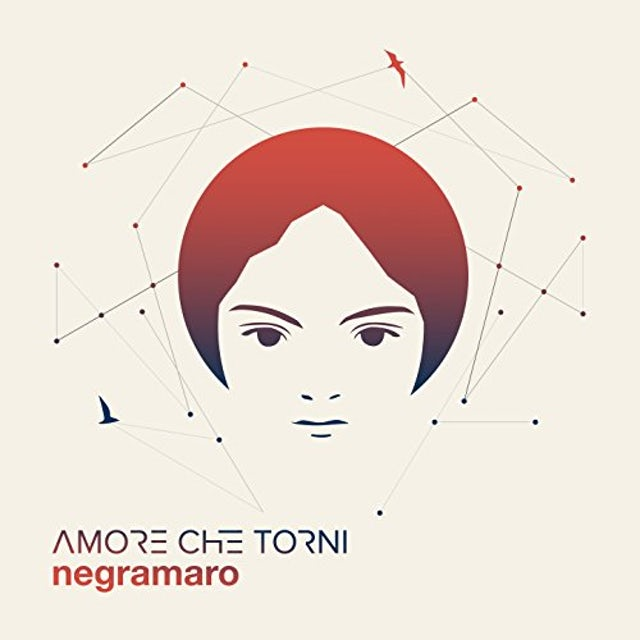 Negramaro AMORE CHE TORNI CD