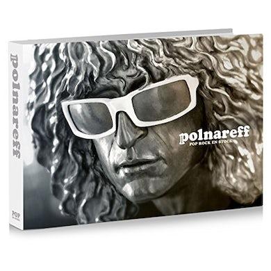Michel Polnareff POP ROCK EN STOCK CD