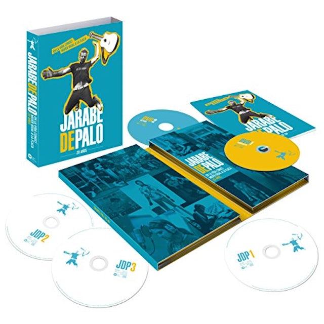 Jarabe de Palo EN LA VIDA CONOCI MUJER CD