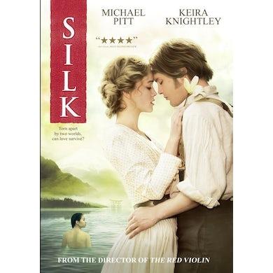SILK (2007) DVD