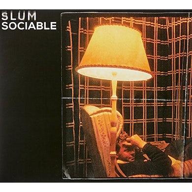 SLUM SOCIABLE CD