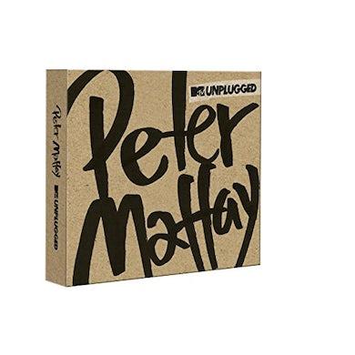 Peter Maffay MTV UNPLUGGED Vinyl Record