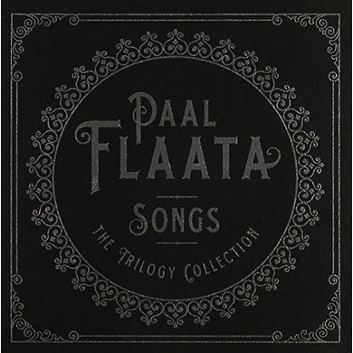 SONGS: TRILOGY COLLECTION CD
