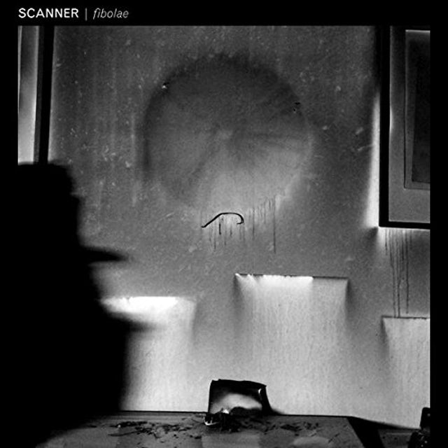 Scanner FIBOLAE Vinyl Record