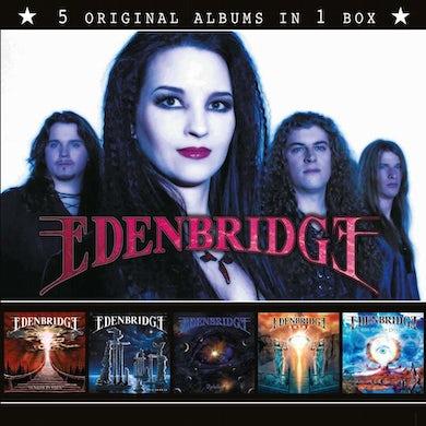 Edenbridge 5 IN 1 BOXSET CD