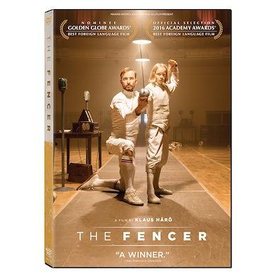 FENCER DVD