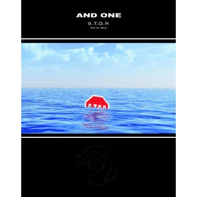 AND ONE S.T.O.P. - HOME BOX CD