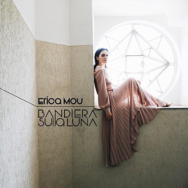 Erica Mou BANDIERA SULLA LUNA CD