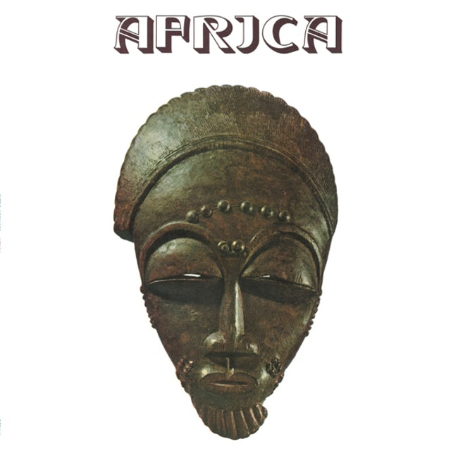 Piero Umiliani AFRICA / CONTINENTE NERO Vinyl Record