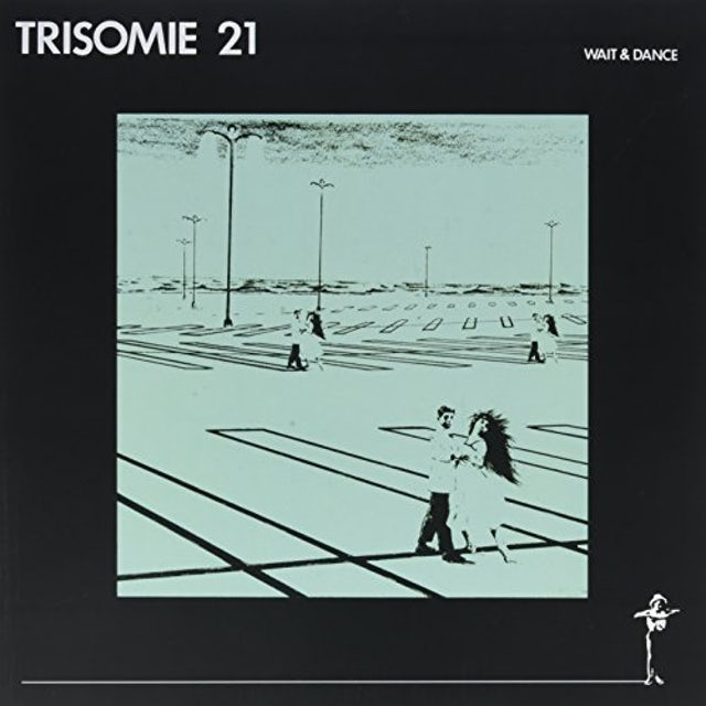 Trisomie 21 CHAPTERS I - IV Vinyl Record