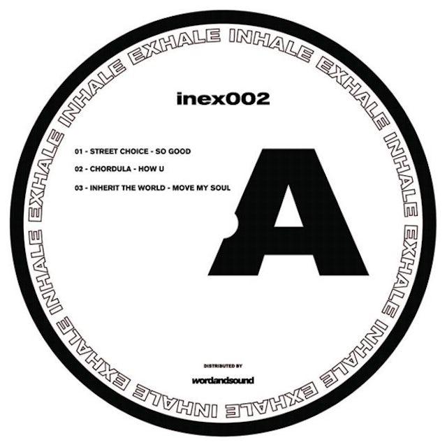 Inex Ep02 / Various Vinyl Record