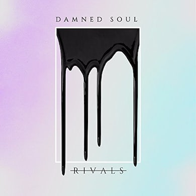 Rivals DAMNED SOUL CD