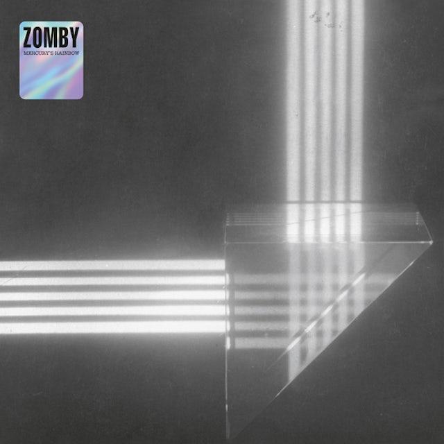 Zomby MERCURY'S RAINBOW Vinyl Record