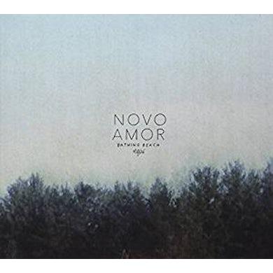 Novo Amor BATHING BEACH CD