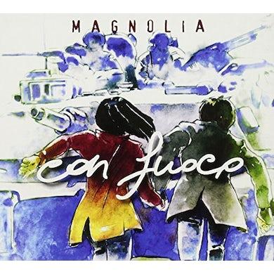 Magnolia CON FUOCO CD