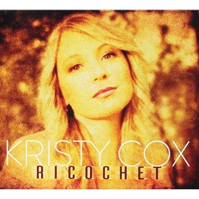Kristy Cox RICOCHET CD