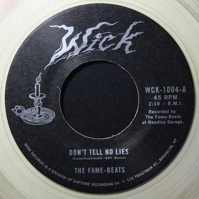 Fame-Beats DON'T TELL NO LIES / WATFORD STOMP Vinyl Record