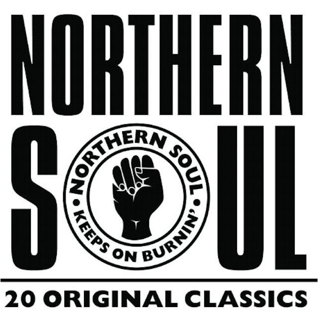 Northern Soul / Various Vinyl Record