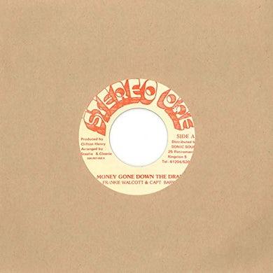 Money Gone Down Drain / Money Gone Down Drain Vinyl Record