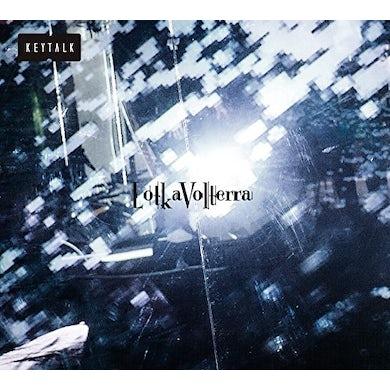 LOTKA VOLTERRA CD